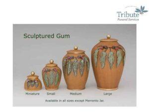 Sculptured Gum