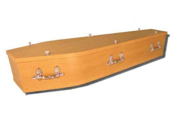 Eton Coffin 900