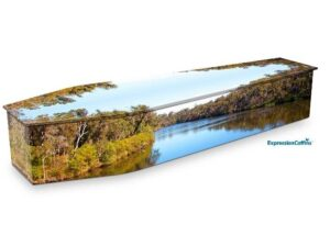 Expression Coffins Fresh Water River 2200