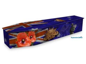 Expression Coffins Returned Services 2200