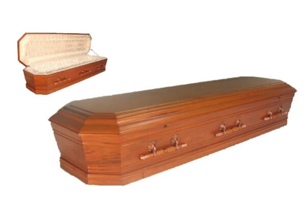Webbrose casket 2850