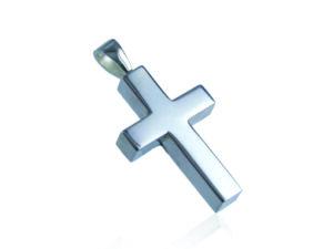 Cross Silver