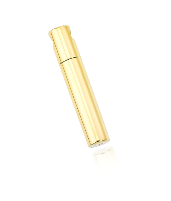 Cylinder Gold