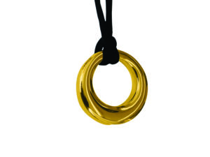 Eternity Circle Gold