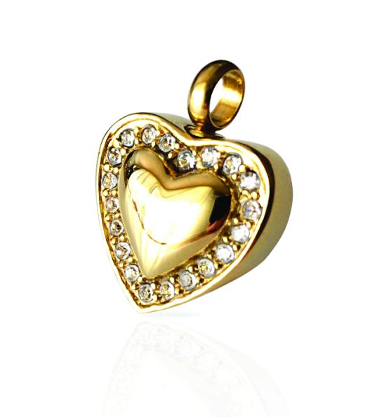 Sweet Heart Gold