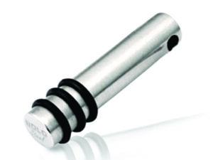 Three Strip Cylinder