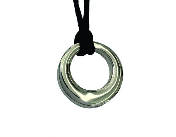 Eternity Circle Silver